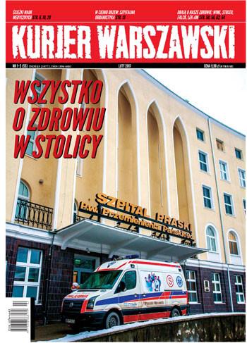 Informacje Warszawa