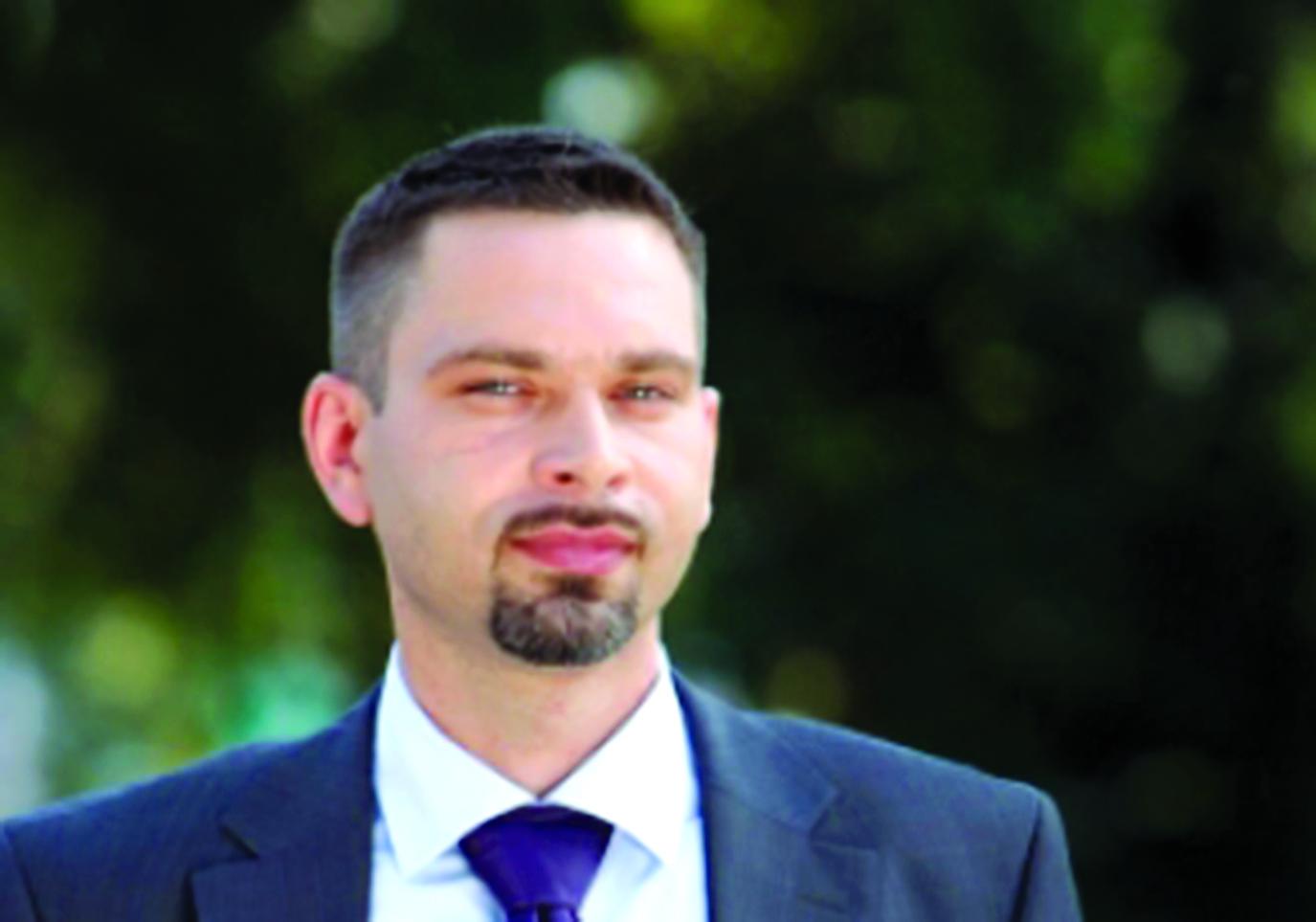 Dyrektor PR GM Poland Wojciech Osoś