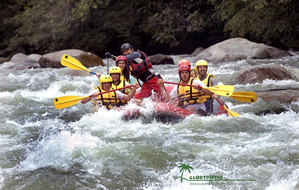 wenezuele-rafting