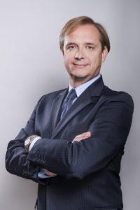 Dr n. med. Paweł Gołębiewski kierownik Centrum Medycznego Damiana przy Bażantarni