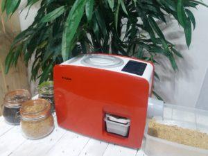 Możemy pozyskać olej sami w domu przy pomocy prasy LifeWellness